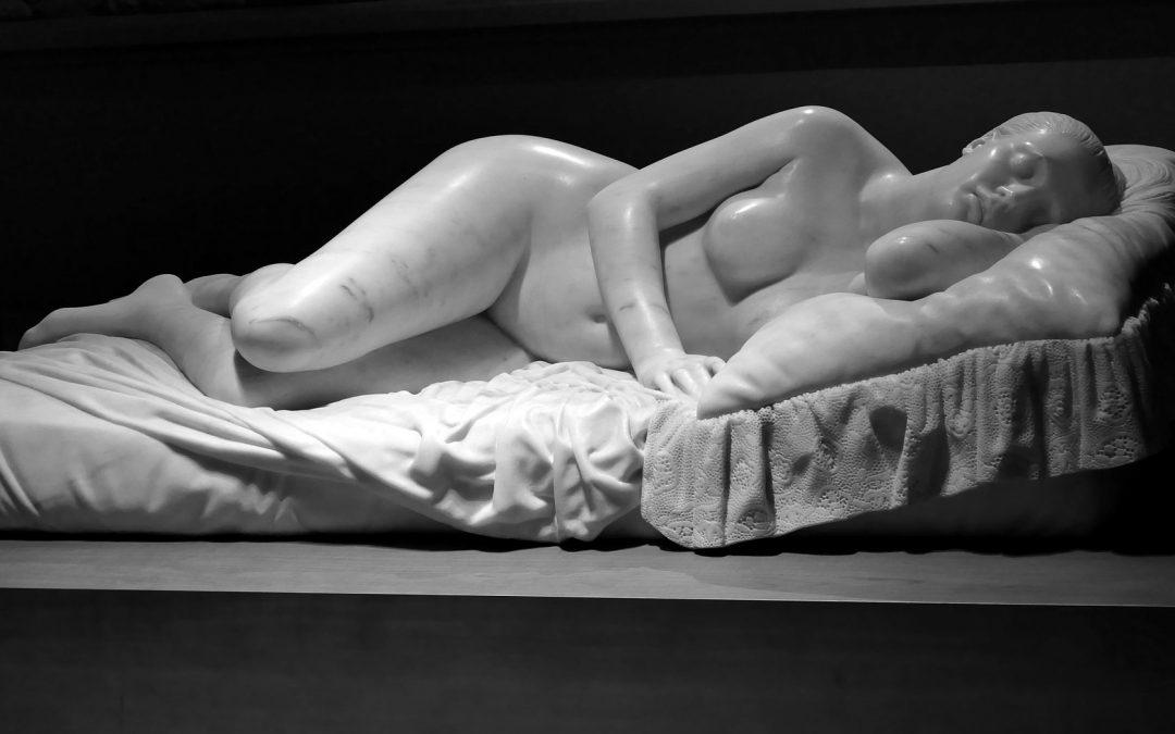 Aloittelijan opas taidemuseoon – taide tutuksi